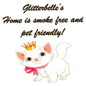 Glitterbelle